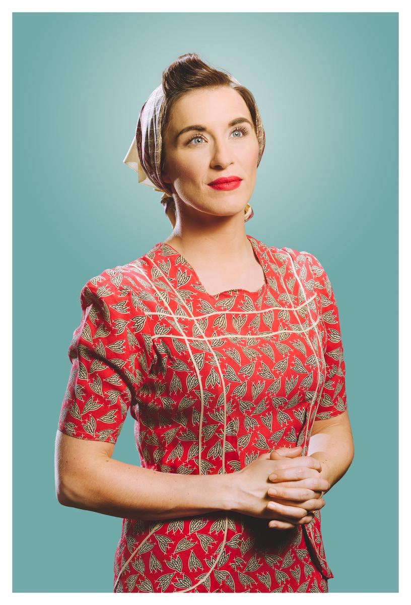 Vicky McClure, Actor